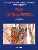 Atlas of Arterial Surgery - 2 volumes