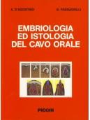 Embriologia ed Istologia del Cavo Orale