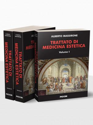 Trattato di Medicina Estetica