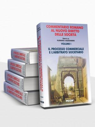 Commentario Romano al Nuovo Diritto delle Società