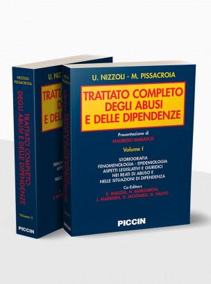 Trattato completo degli Abusi e delle Dipendenze