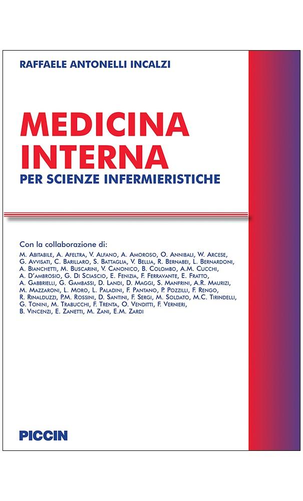 Medicina Interna Per Scienze Infermieristiche