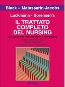 Il Trattato Completo del Nursing Medico e Chirurgico