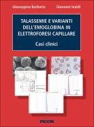 Talassemie e varianti dell'emoglobina in elettroforesi capillare