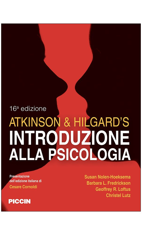 Atkinson  U0026 Hilgard U2019s Introduzione Alla Psicologia