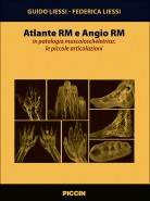 Atlante Rm e Angio Rm in patologia muscoloscheletrica: le piccole articolazioni