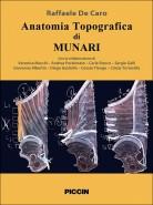 Anatomia topografica di Munari
