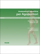 Anatomia di superficie per agopuntori