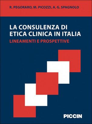 La consulenza di etica clinica in Italia
