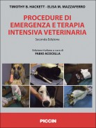Procedure di emergenza e terapia intensiva veterinaria