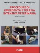 Procedure di emergenza e terapia intensiva veterinaria