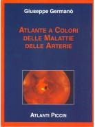 Testo-Atlante a colori delle malattie delle arterie