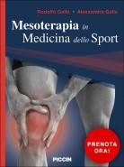 Mesoterapia in Medicina dello Sport