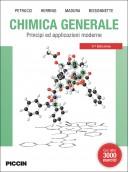 Chimica Generale. Principi ed applicazioni moderne
