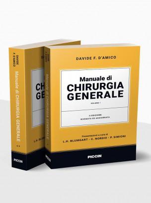 Manuale di Chirurgia Generale