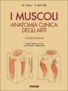 I Muscoli. Anatomia clinica degli arti. Schede illustrative