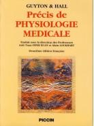 PRECIS DE PHYSIOLOGIE MEDICALE