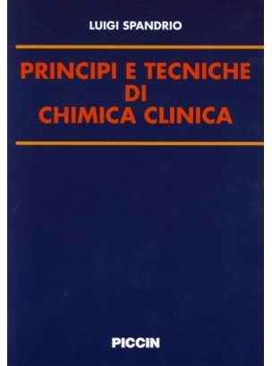 Principi e Tecniche di Chimica Clinica