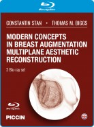 Modern concepts in breast augmentation multiplane aesthetic reconstruction