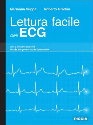 Lettura facile dell'ECG