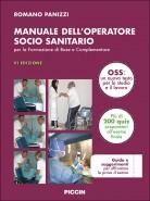 Manuale dell'Operatore Socio Sanitario - Per la Formazione di Base e Complementare