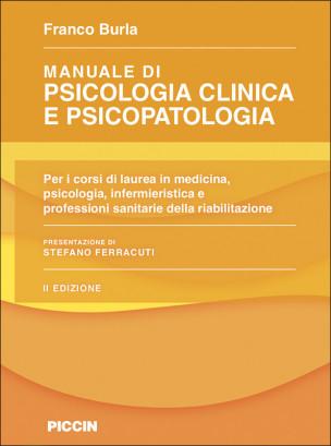 Manuale di Psicologia Clinica e Psicopatologia