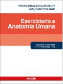 Eserciziario di Anatomia Umana - Livello Universitario