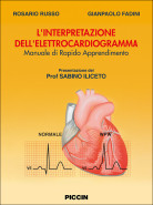 L'interpretazione dell'elettrocardiogramma (Manuale rapido di apprendimento)