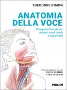 Anatomia della voce