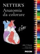Netter's Anatomia da colorare