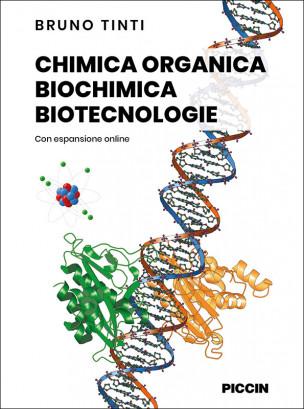 Chimica organica – Biochimica – Biotecnologie