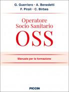 Operatore Socio Sanitario OSS - Manuale per la formazione