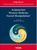 Acupuncture Western Medicine Fascial Manipulation ®