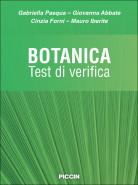 Botanica – Test di verifica