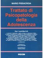 Trattato di Psicopatologia dell' Adolescenza