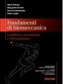 Fondamenti di biomeccanica. Equilibrio, movimento e deformazione