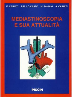 Mediastinoscopia