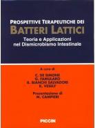 Prospettive terapeutiche dei batteri lattici