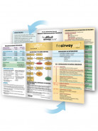 The Airway Card