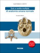 Quiz a scelta multipla di anatomia umana normale