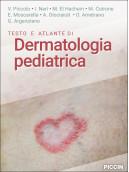 TESTO e ATLANTE DI Dermatologia Pediatrica
