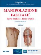 Manipolazione fasciale, Parte pratica, Terzo livello