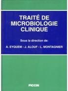 TRAITE' DE MICROBIOLOGIE CLINIQUE
