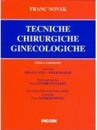 Tecniche chirurgiche ginecologiche