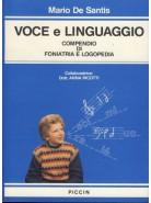 Voce e linguaggio
