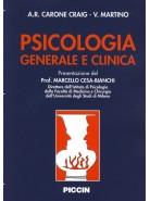 Psicologia Generale e Clinica