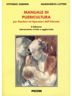 Manuale di Puericultura per Genitori ed Operatori dell'infanzia