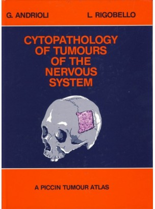 CYTOPATHOLOGY OF TUMOURS OF THE NERVOUS SYSTEM