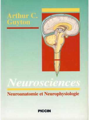 NEUROSCIENCES Neuroanatomie et Neurophysiologie