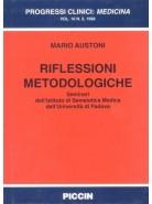 Riflessioni Metodologiche
